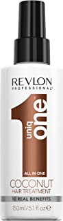Revlon Uniq one Coconut All in One Hair Treatment, 150 ml
