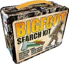 Aquarius Bigfoot Large Gen 2 Tin Storage Fun Box