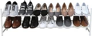 Best low profile shoe rack Reviews