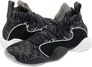 [アディダス] CRAZY BYW LVL X CORE BLACK/GREY ONE/RUNNING WHITE