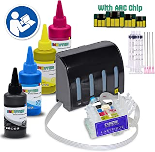 epson continuous ink cartridges