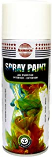 Asmaco Asmaco Spray Paint, Asmaco007, White