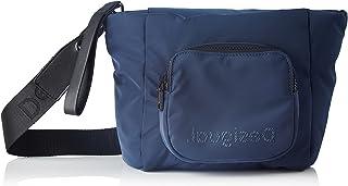 Desigual Damen Bols_Logging Amber Across Body Bag, Einheitsgröße