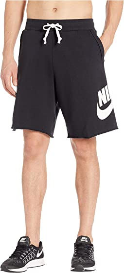 NSW FT Alumni Shorts