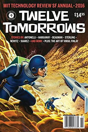Twelve Tomorrows 2016