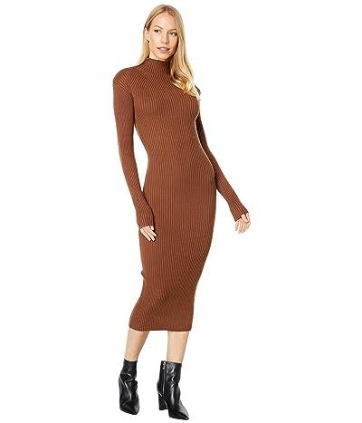 ASTR the Label Abilene Sweaterdress