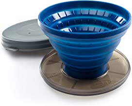 GSI Outdoors Java Drip Collapsible Pourover Coffee Maker