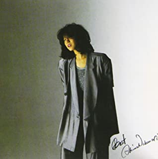 BEST(MQA-CD/UHQCD)(完全生産限定盤)