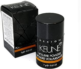 Volume Powder, Keune