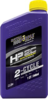 Royal Purple HP 2-C High Performance 2-Cycle Oil 01311- 1 QT