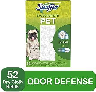 Best swiffer pet dry Reviews