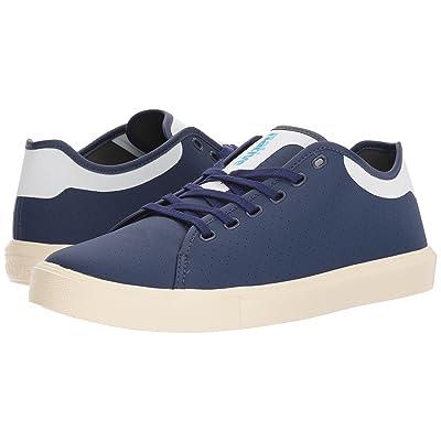 Native Shoes Monte Carlo XL CT (Regatta Blue CT/Bone White/XL) Shoes