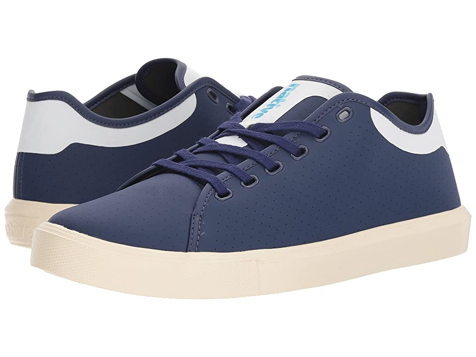 Native Shoes Monte Carlo XL CT (Regatta Blue CT/Bone White/XL) Shoes