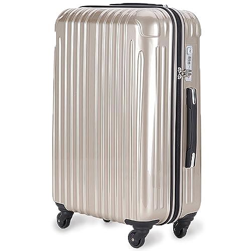 638bf04ae4 strike[ストライク]超軽量 2年保証 スーツケース TSAロック搭載 旅行バック