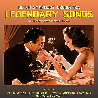 Legendary Songs (Instrumental)