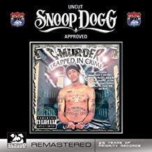 Concrete Jungle (Feat. Snoop Dogg, KoKane, Goldie Loc And Tray Deee) [Explicit]