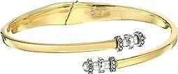 Hinge Bypass Bracelet