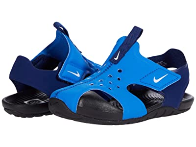 Nike Kids Sunray Protect 2 (Infant/Toddler) Boys Shoes