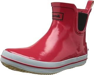 Women's Sharon Ankle-High Rain Boot