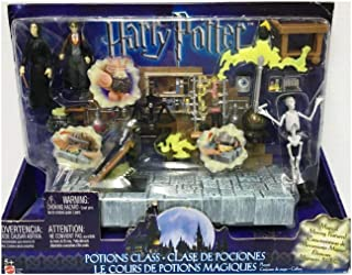 Harry Potter Potions Class Mini Collection