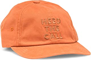 heed the call hat