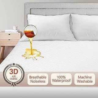 simmons beautyrest mattress pad waterproof