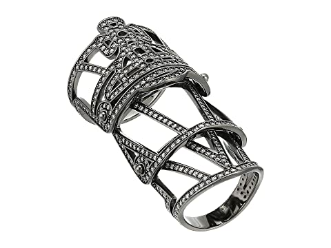 Vivienne Westwood Giuseppa Armour Ring