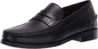 Geox U New Damon B, Loafer Uomo
