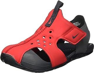 Nike Sunray Protect 2, Chaussure de Marche Garçon, 0