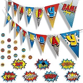 Best happy birthday superhero Reviews