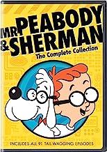 Mr Peabody & Sherman: Complete Collection (2 Dvd) [Edizione: Stati Uniti] [Italia]