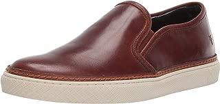 FRYE Men's Essex Slip on Sneaker
