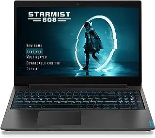 Lenovo IdeaPad L340 ゲーミングラップトップコンピュータ - 15.6インチ FHD 第9世代 Intel Hexa-Core i7-9750H 最大4.5GHz - 8GB DDR4 RAM 512GB PCIE SSD -...