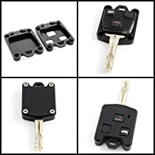 STAUBER Lexus Key Shell Replacement/NO Locksmith Required Using Your Old Key and chip!