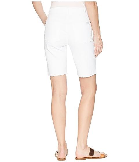 4 rectos de Moda Mankind de Pantalones 7 For cortos blanca 4 All en Bermudas Moda blanco xHRttZq