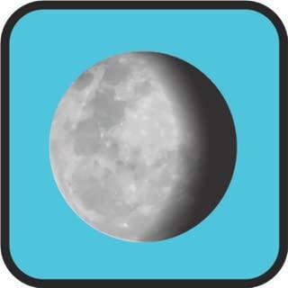 Calendario Lunar 2018-Fases de la Luna