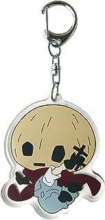 Wildforlife Anime Angels of Death Acrylic Keychain Figure (Eddie B)