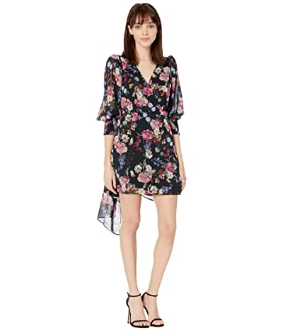 Yumi Kim Celeste Dress (Berkley Sunshine Black) Women