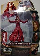 Marvel Legends Series 2 Jean Grey (Chase Variant) Action Figure