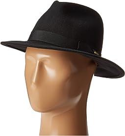 WFH8039 Felt Fedora Hat