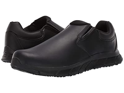 Shoes for Crews Cater II (Black) Men