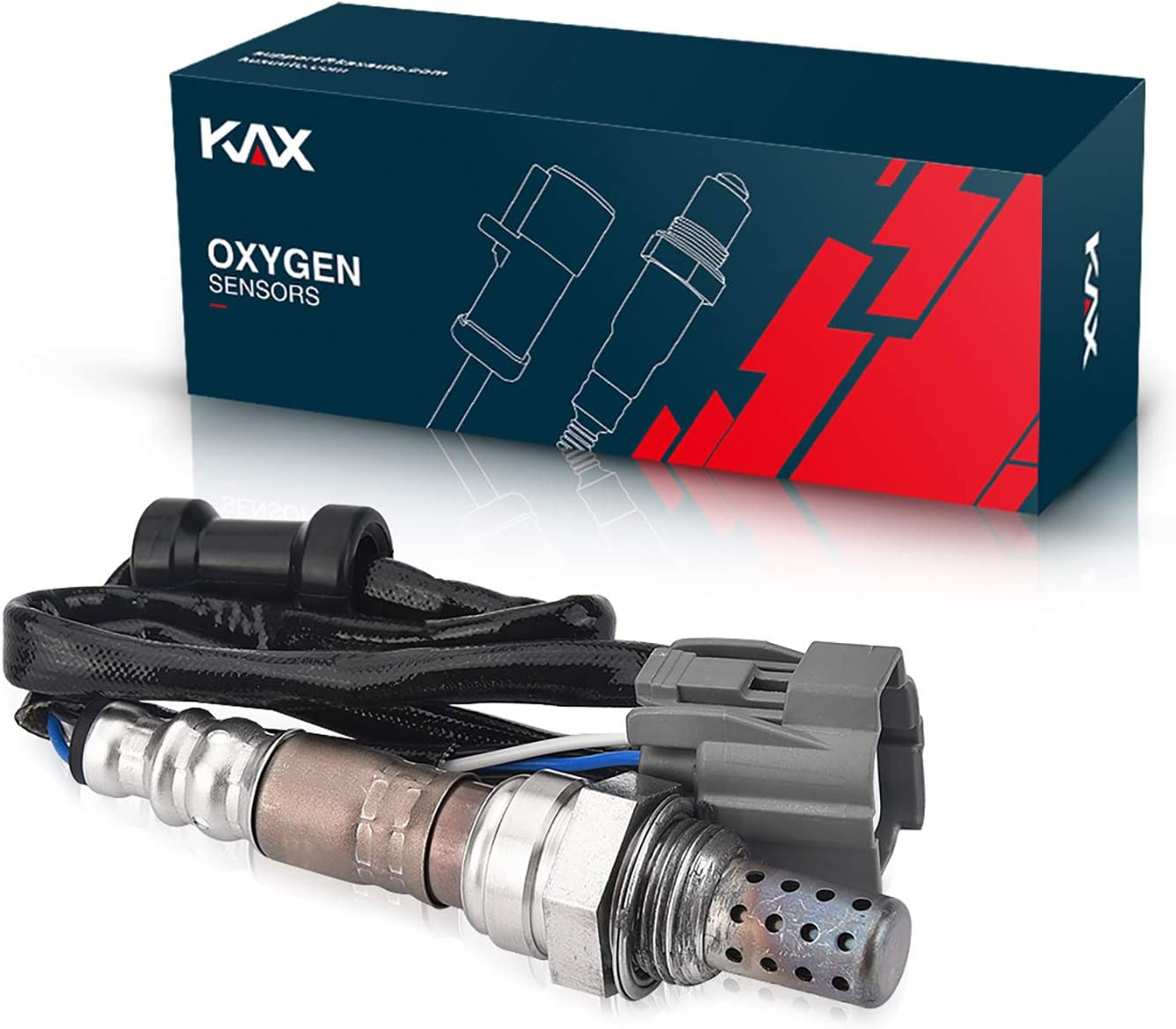 All stores are sold KAX Oxygen Sensor 250-24343 fit for excellence O CL Accord TL Civic Odyssey