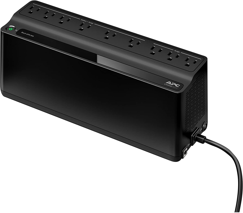 APC External UPS Black (BN900M)