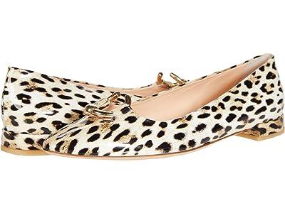 AGL Virgee Flat (Leopard) Women