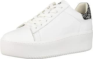 Best ash cult platform sneakers white Reviews