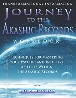 Journey to the Akashic Records Workbook