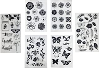 Best flower stamps for card making Reviews