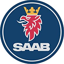 saab 9 3 emblem replacement