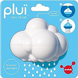 MOLUK Plui Rain Cloud Tub Toy