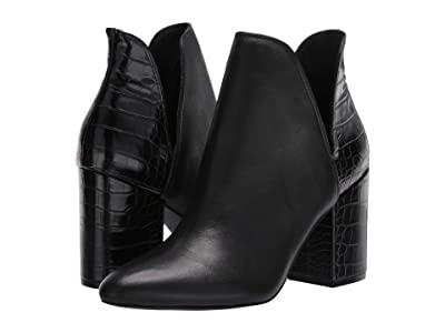 Steve Madden Rookie Bootie (Black Multi) Women